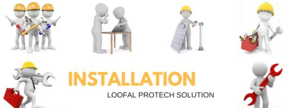 Installation Service and Repair from experts