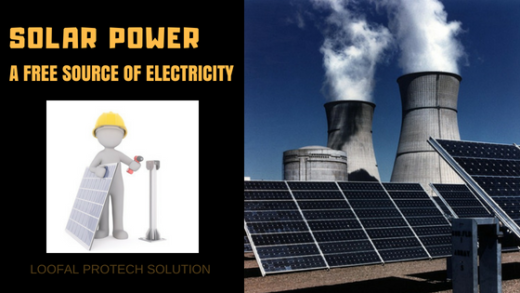 Installing solar power plant for business – A better option for free electricity