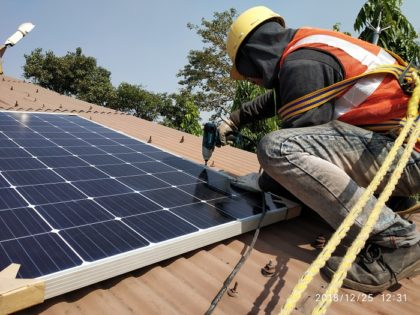 All types of solar services in Jharkhand and other parts of India-Free Audit